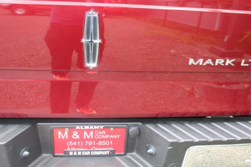 Lincoln Mark LT 2006 price $17,999