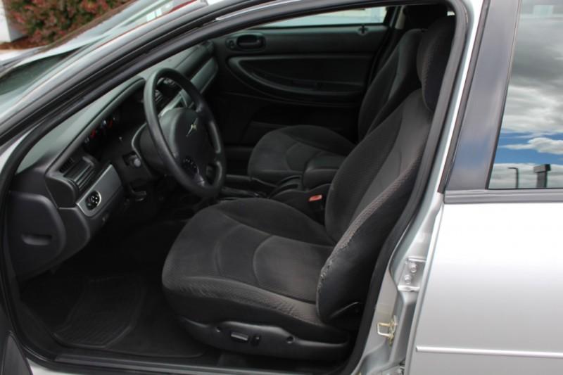 Chrysler Sebring Sdn 2006 price $4,999
