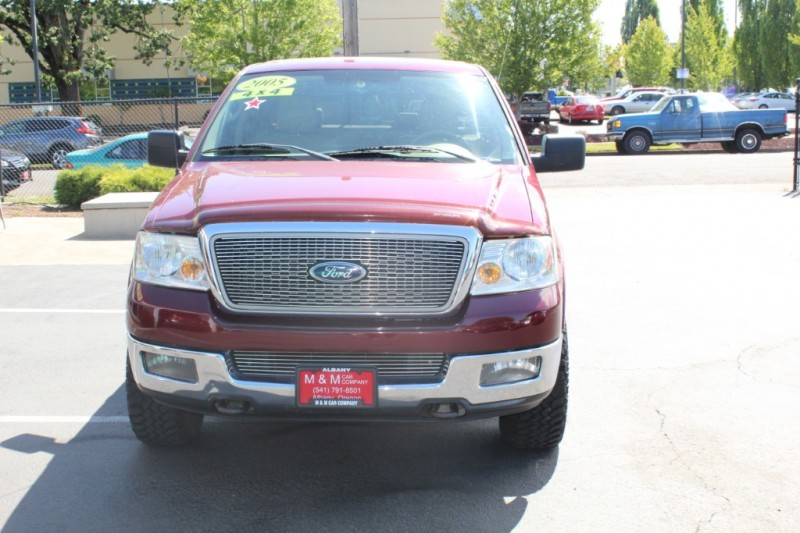 Ford F-150 2005 price $10,999