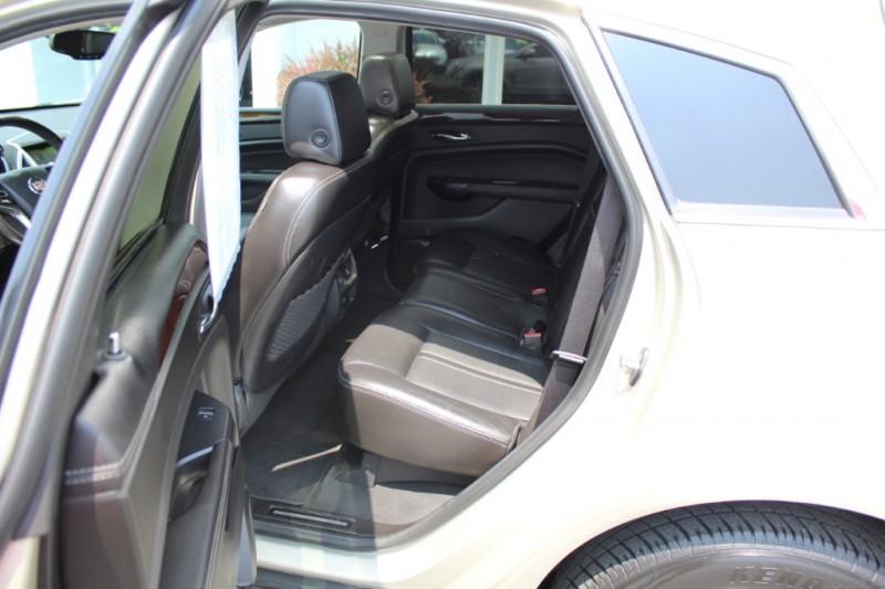 Cadillac SRX 2013 price $16,499