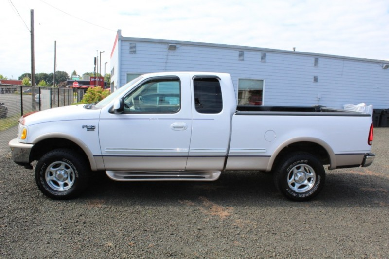 Ford F-150 1998 price $6,499