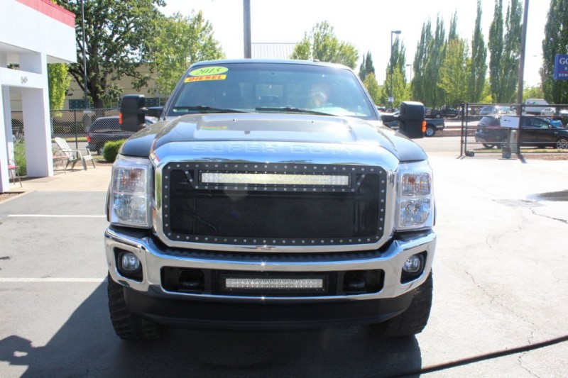 Ford Super Duty F-350 SRW 2015 price $37,999