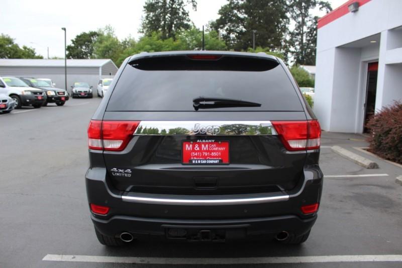 Jeep Grand Cherokee 2011 price $16,499
