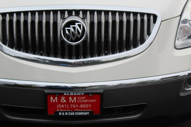 Buick Enclave 2011 price $11,999