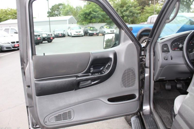 Ford Ranger 2006 price $14,999