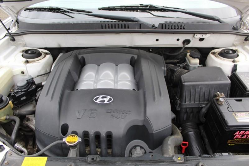 Hyundai Santa Fe 2002 price $0