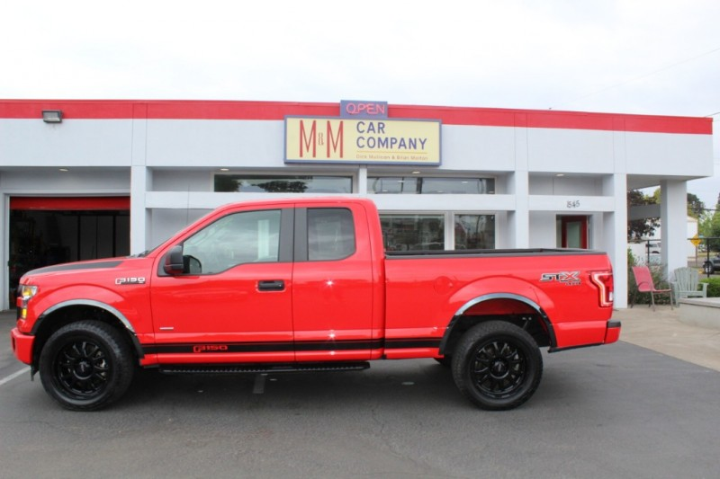 Ford F-150 2017 price $28,499