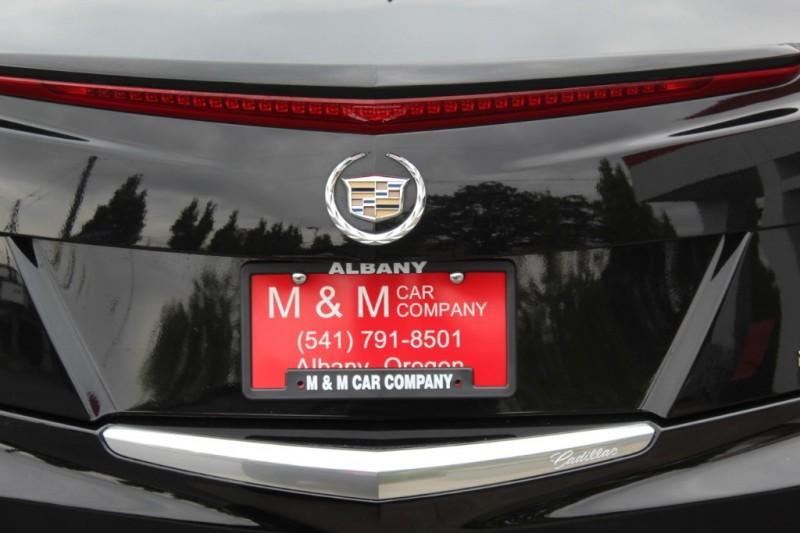 Cadillac ATS 2013 price $17,499