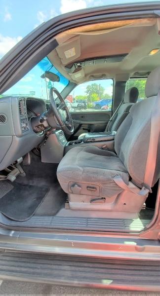 Chevrolet Silverado 2500HD 2002 price $12,999