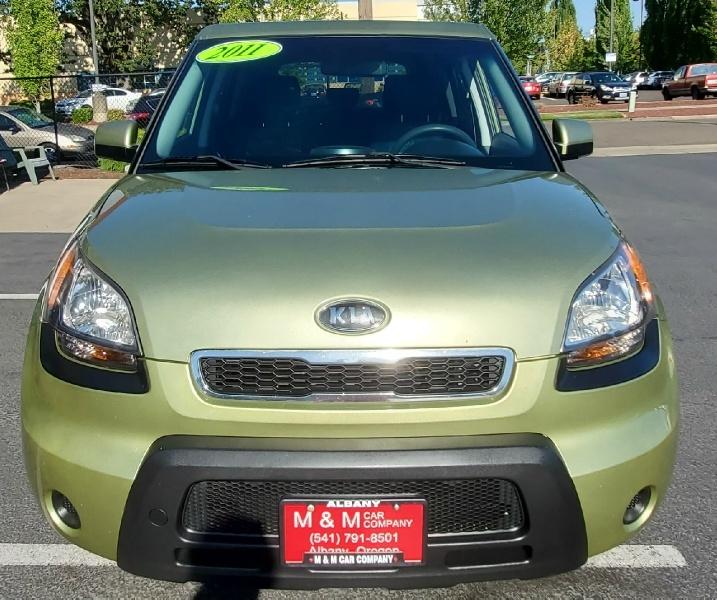 Kia Soul 2011 price $9,999