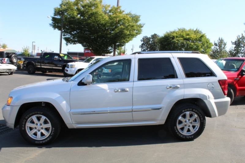Jeep Grand Cherokee 2008 price $7,999