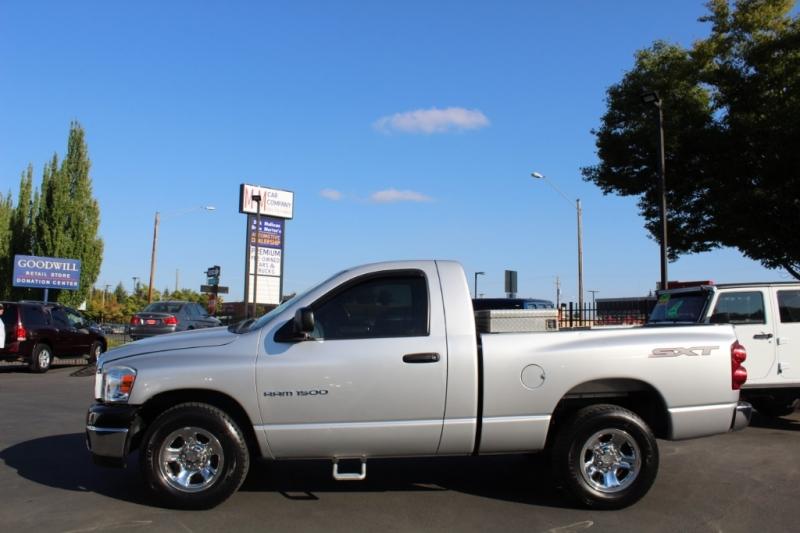 Dodge Ram 1500 2007 price $8,999