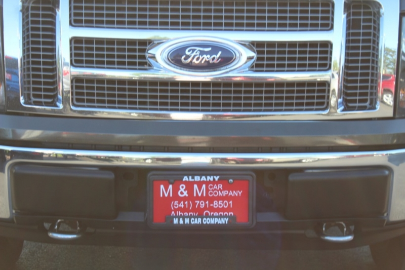 Ford F-150 2009 price $18,399