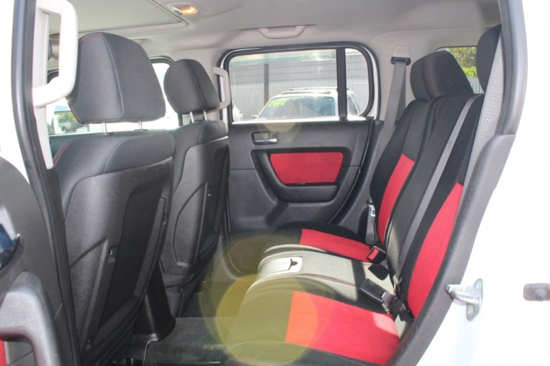 Hummer H3 2007 price $0
