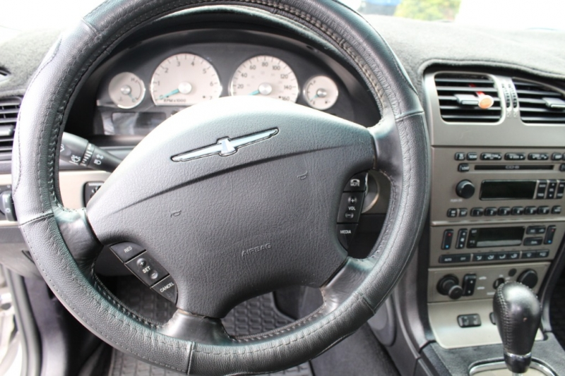 Ford Thunderbird 2004 price $12,468