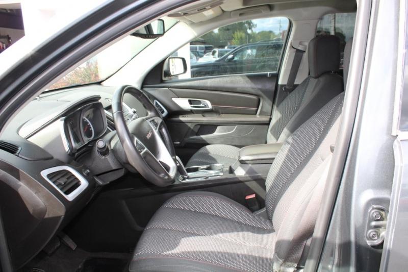 GMC Terrain 2010 price $8,867