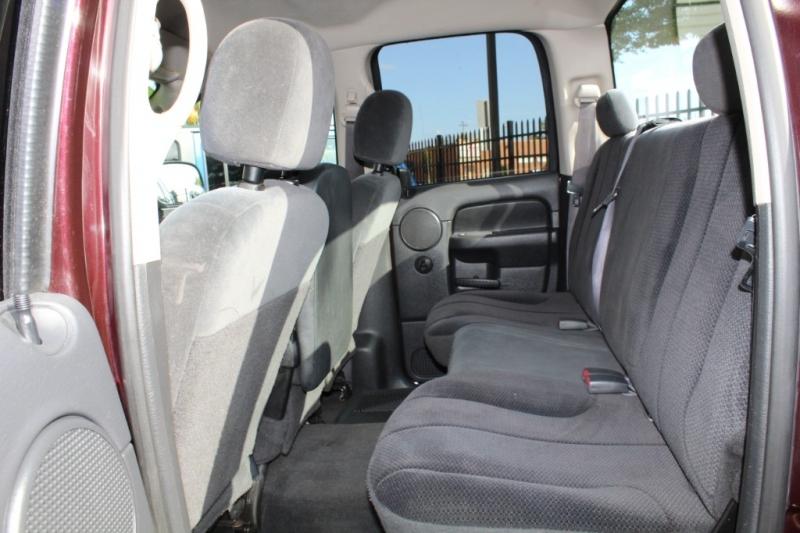 Dodge Ram 1500 2004 price $9,499