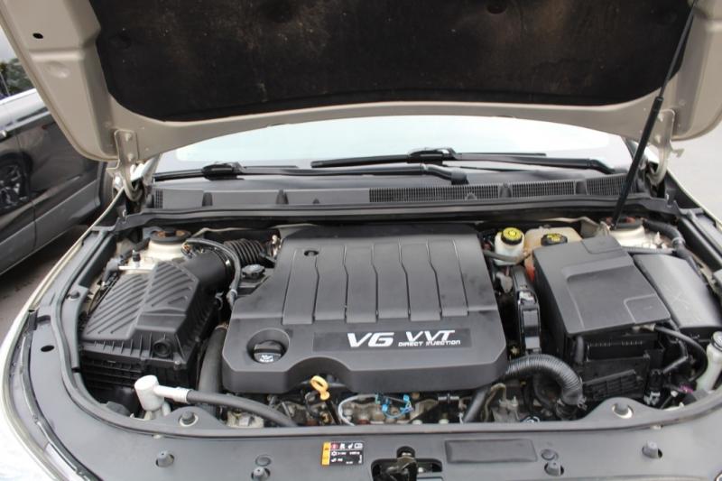 Buick LaCrosse 2011 price $10,499