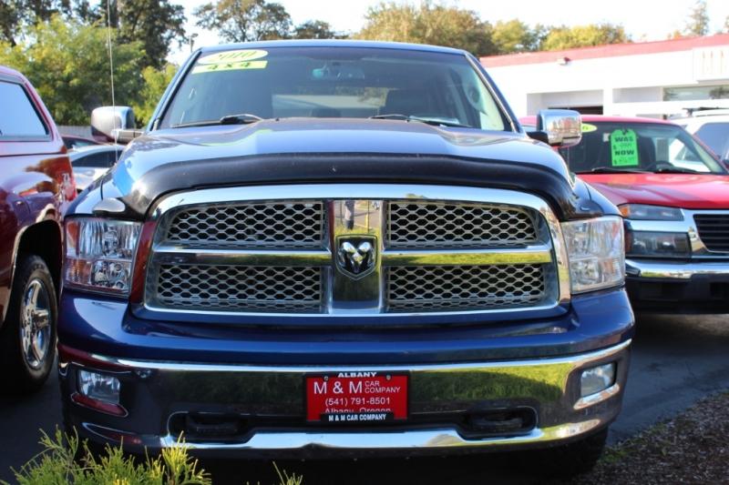Dodge Ram 1500 2010 price $22,499