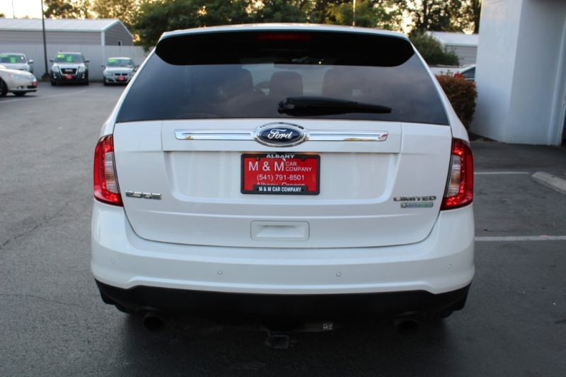 Ford Edge 2012 price $13,499