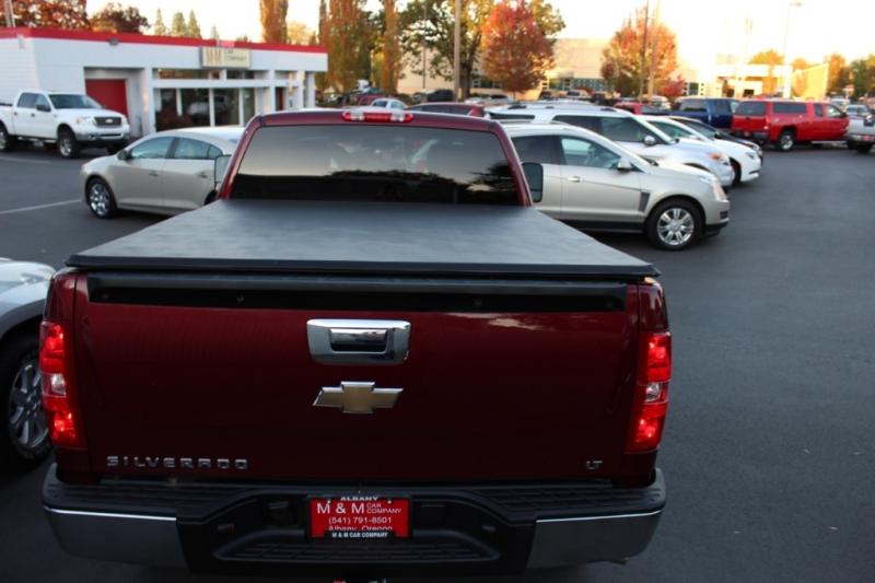 Chevrolet Silverado 1500 2009 price $15,999