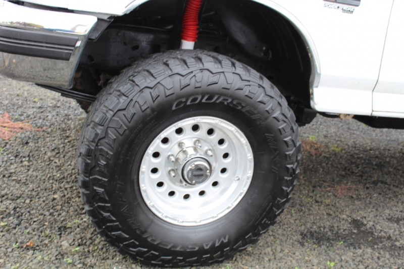 Ford F-250 1996 price $7,999