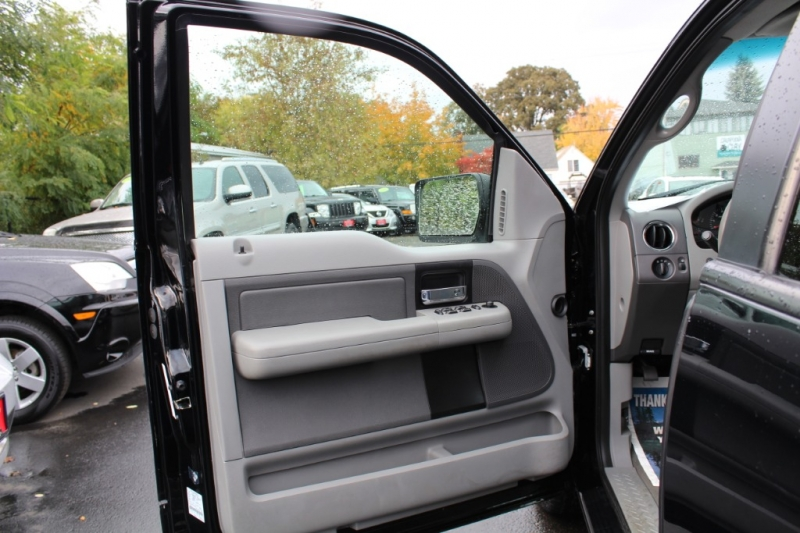 Ford F-150 2007 price $8,499