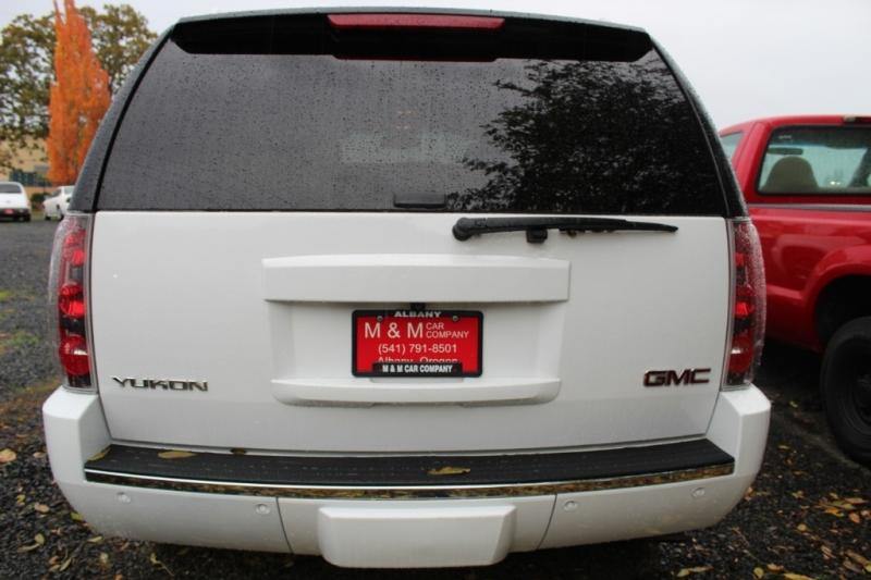 GMC Yukon 2013 price $16,999