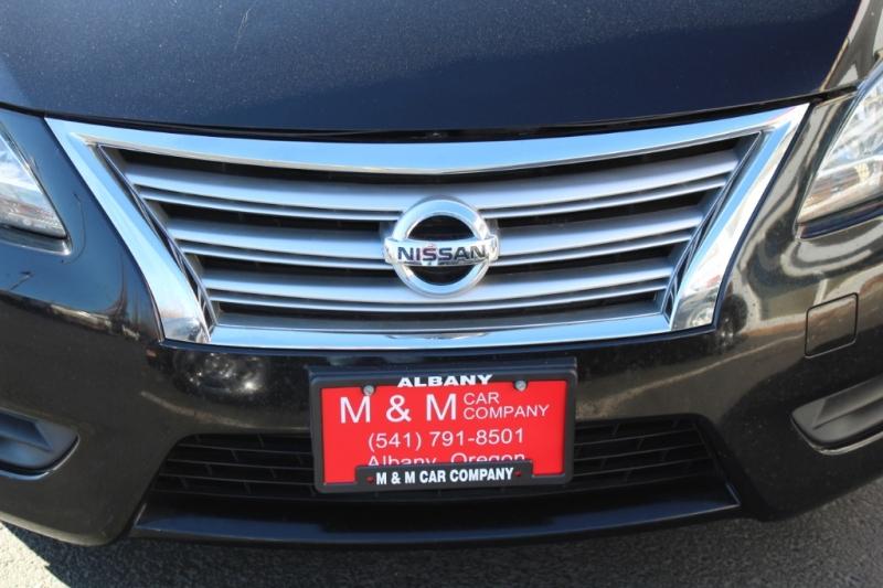 Nissan Sentra 2013 price $8,499