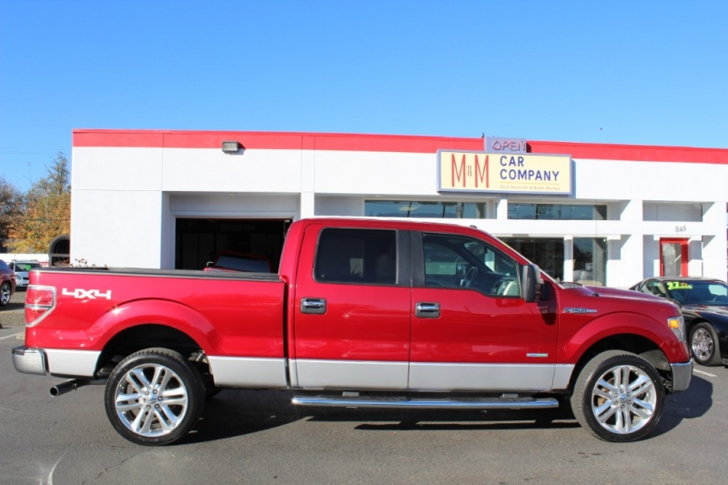 Ford F-150 2014 price $26,999