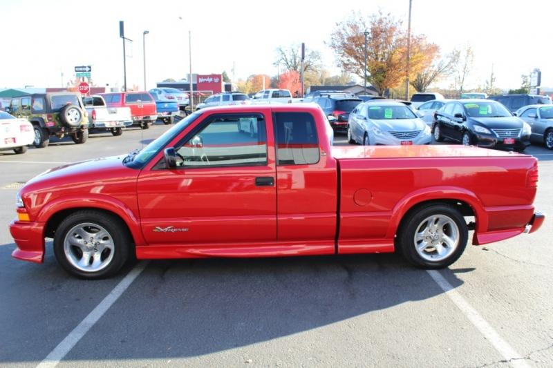 Chevrolet S-10 1999 price $6,999