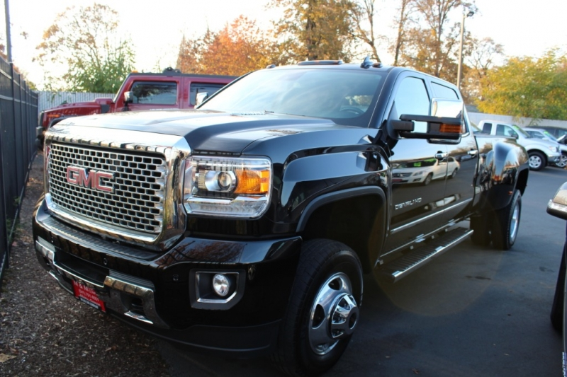 GMC Sierra 3500HD 2016 price $0