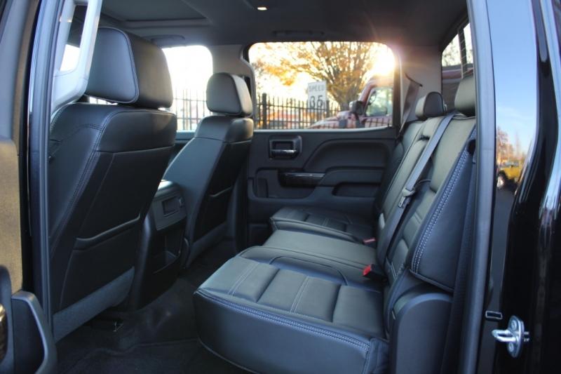GMC Sierra 3500HD 2016 price $0