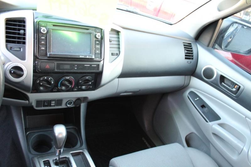 Toyota Tacoma 2014 price $25,999