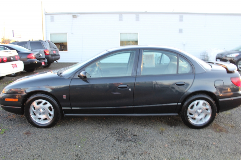 Saturn SL 2002 price $0