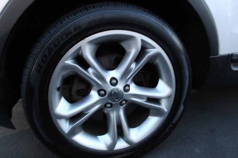 Ford Explorer 2011 price $14,599