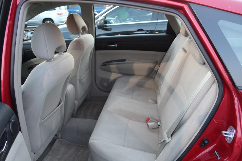 Toyota Prius 2006 price $8,499