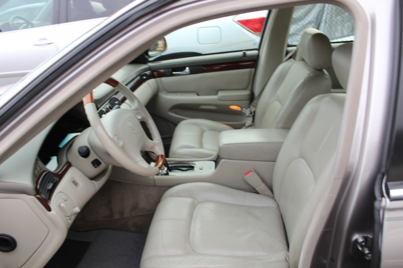Cadillac Seville 1999 price $2,999