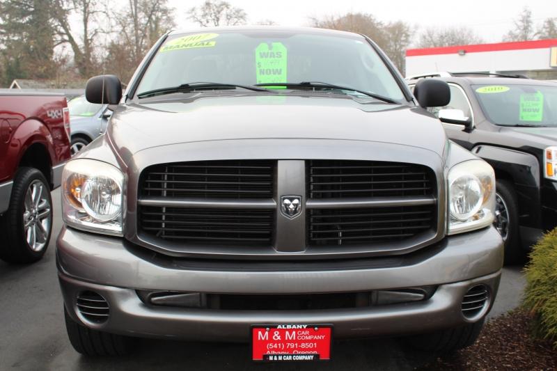 Dodge Ram 1500 2007 price $10,499
