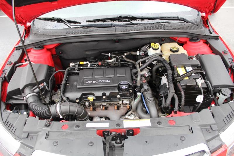 Chevrolet Cruze 2015 price $8,305