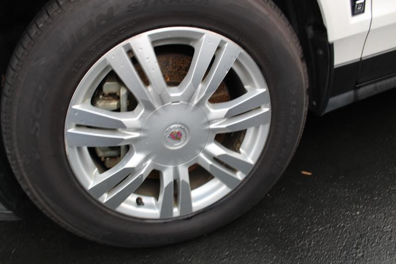 Cadillac SRX 2012 price $14,299
