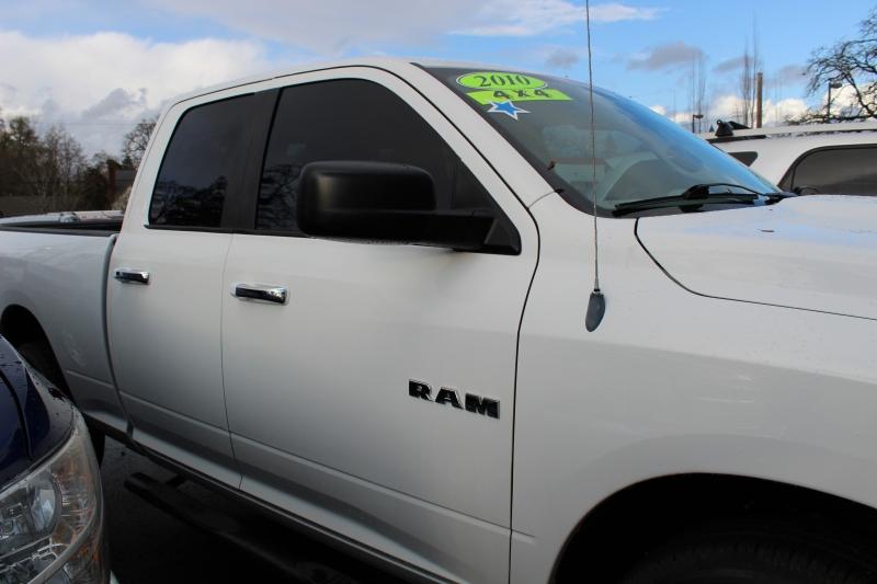 Dodge Ram 1500 2010 price $14,430