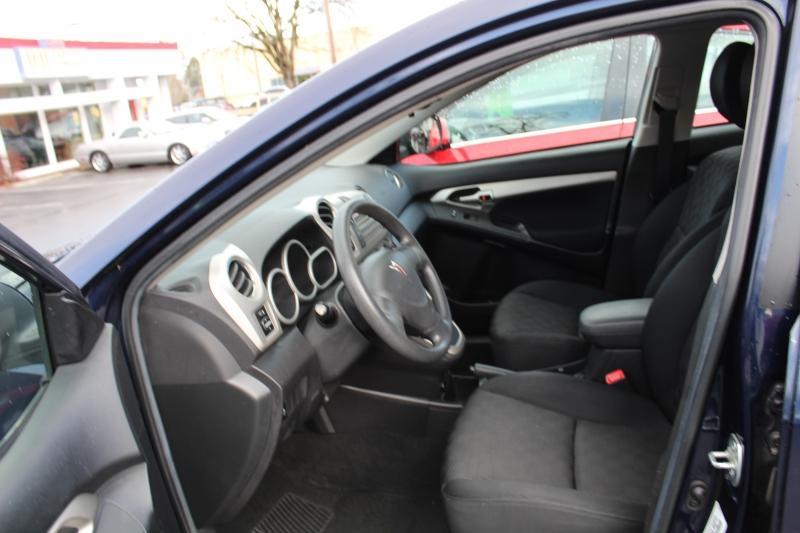 Pontiac Vibe 2009 price $7,439