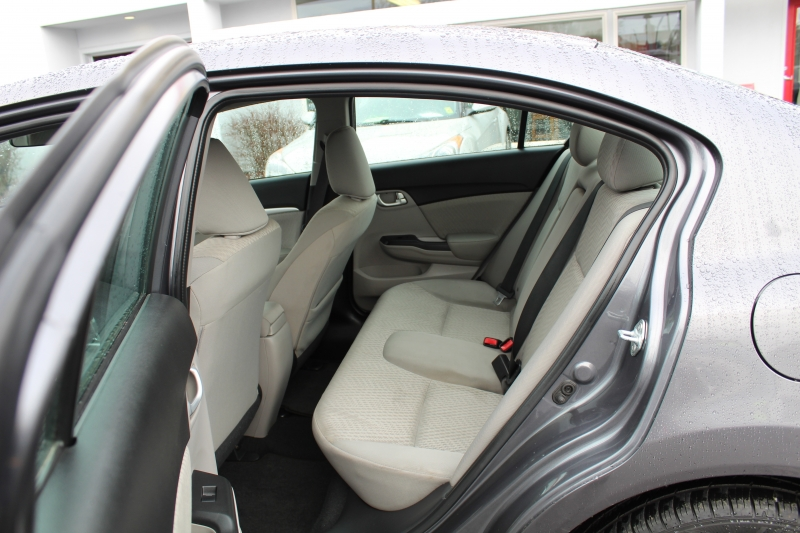 Honda Civic Sedan 2015 price $10,999