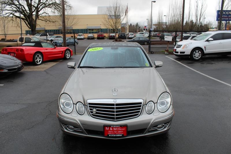 Mercedes-Benz E-Class 2007 price $5,987