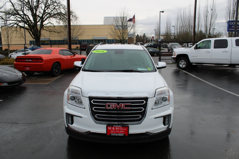GMC Terrain 2016 price $18,499