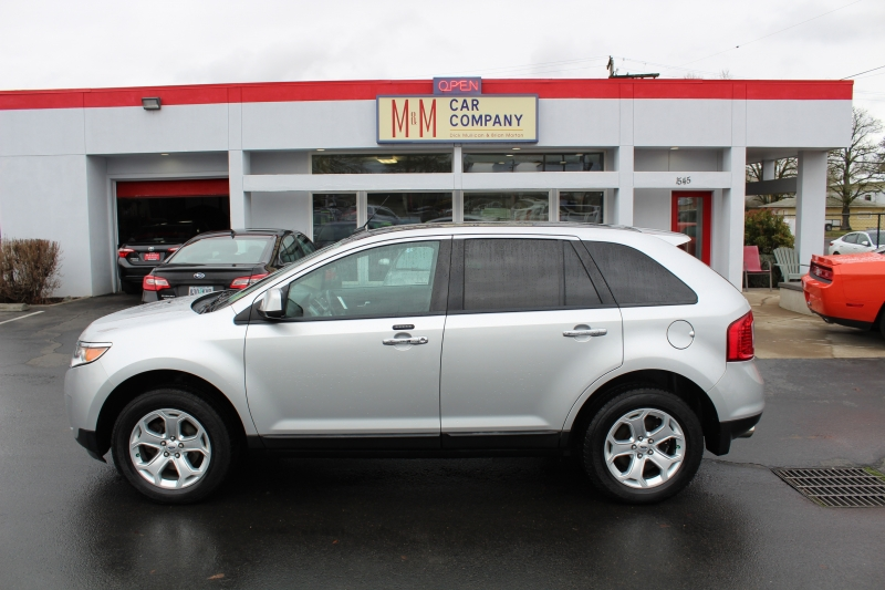 Ford Edge 2011 price $12,599