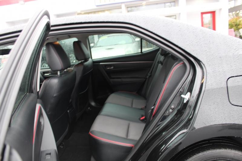 Toyota Corolla 2016 price $14,813