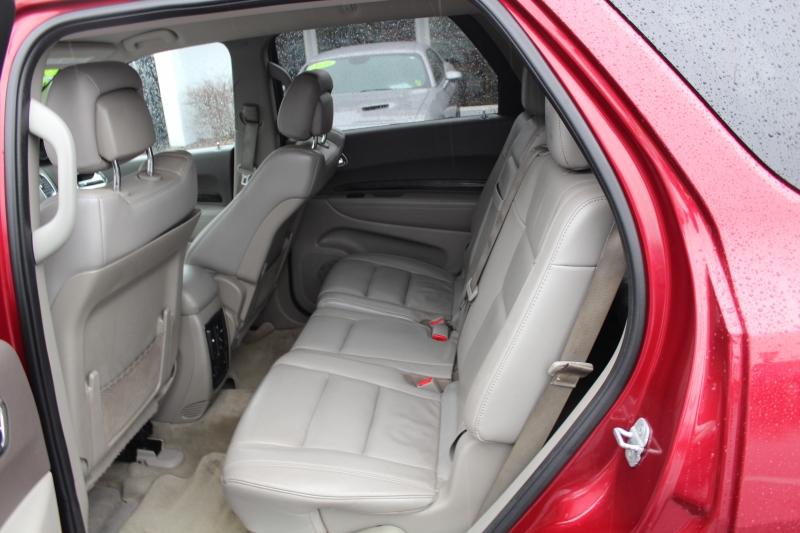 Dodge Durango 2013 price $15,499