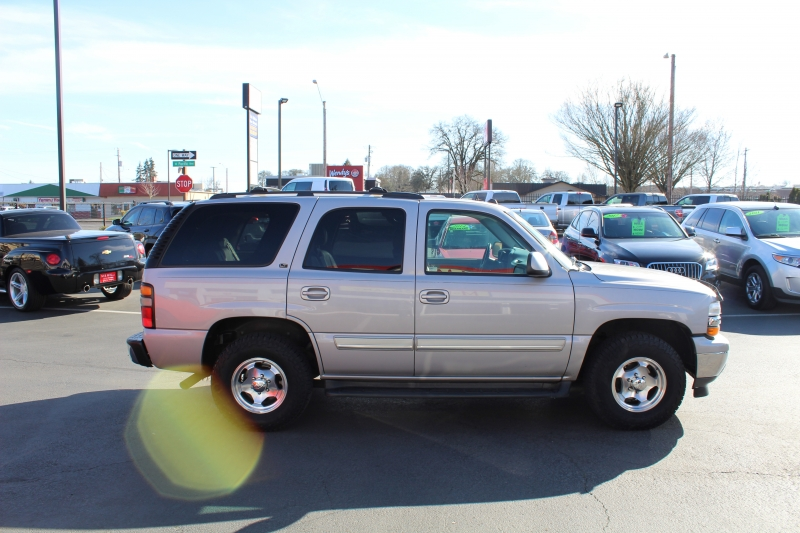 Chevrolet Tahoe 2005 price $5,999